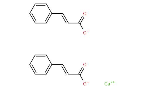 Calcium cinnamate