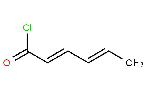 Sorbic chloride