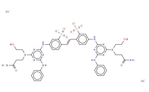 Fluorescent brightener PF-3