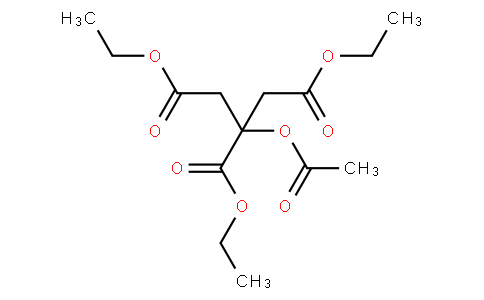 Triethyl acetyl citrate
