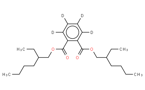 BIS(2-ETHYLHEXYL)PHTHALATE (RING-D4)