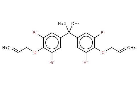 Carbonic dichloride, polymer with 4,4-(1-methylethylidene)bis2,6-dibromophenol and 4,4-(1-methylethylidene)bisphenol