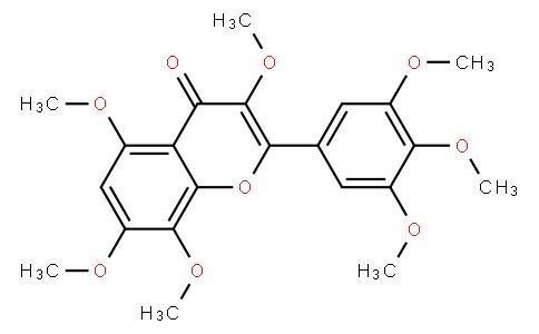 3,3',4',5,5',7,8-Heptamethoxyflavone