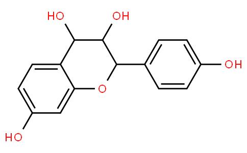3,4,4',7-Tetrahydroxyflavan