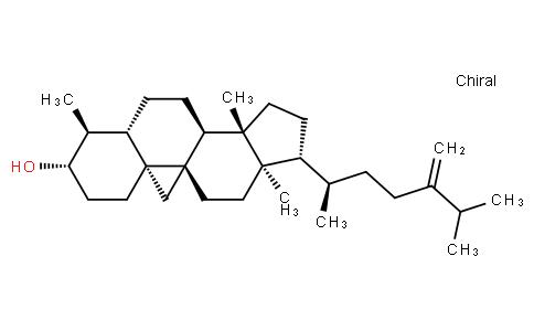 cycloleucalenol