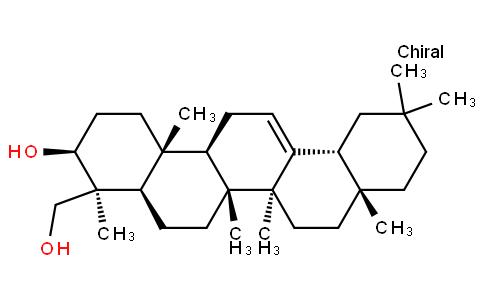 Olean-12-ene-3,24-diol
