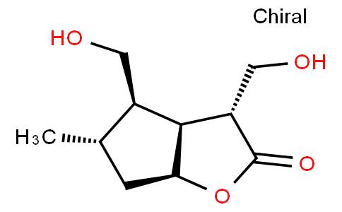 Gelsemiol