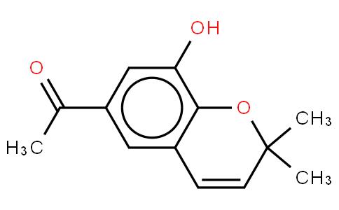 De-O-methylacetovanillochromene