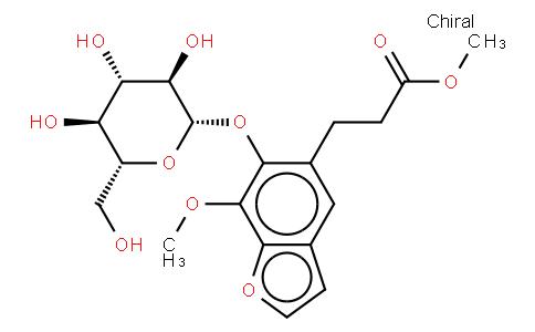 Cnidioside B Methyl ester