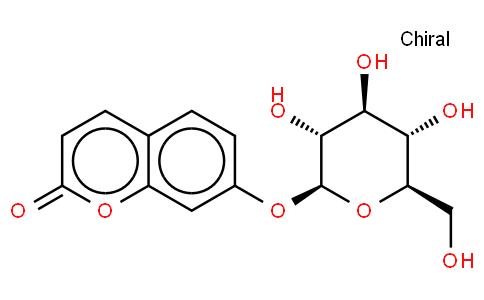 7-HYDROXYCOUMARIN GLUCOSIDE