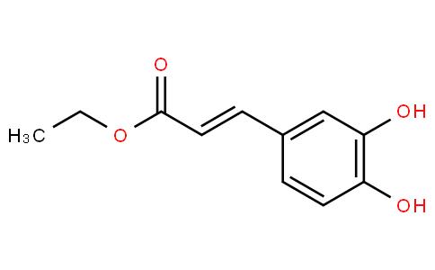 ETHYL 3,4-DIHYDROXYCINNAMATE