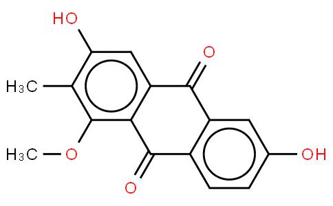 Rubianthraquinone