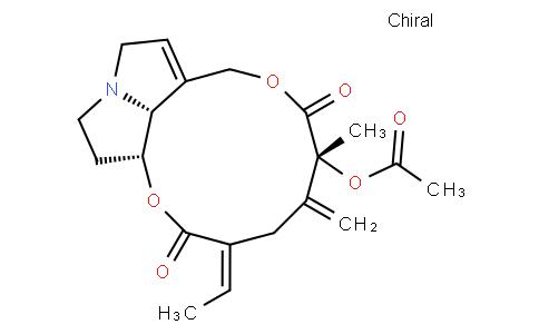 seneciphyllinine