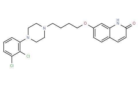 7-(4-(4-(2,3-Dichlorophenyl)piperazin-1-yl)butoxy)quinolin-2(1H)-one