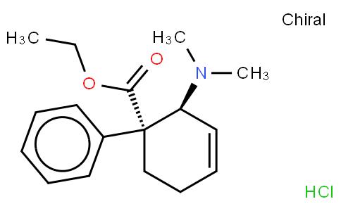 TILIDINE HYDROCHLORIDE HEMIHYDRATE