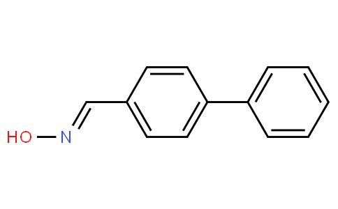 4-BIPHENYLALDEHYDE OXIME