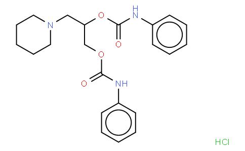 DIPERODON HYDROCHLORIDE