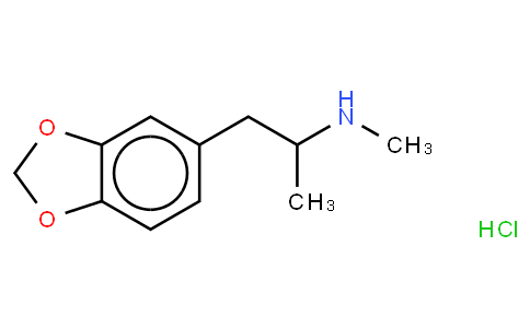 S(+)-3 4-MDMA HCL reagent