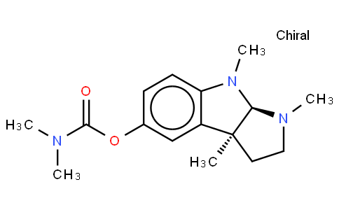 (-)-N-METHYLPHYSOSTIGMINE