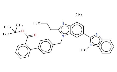 Telmisartan impurity C