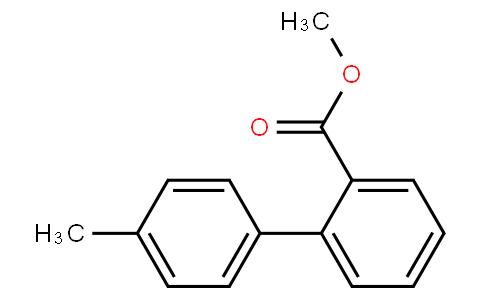 Methyl 4'-methylbiphenyl-2-carboxylate