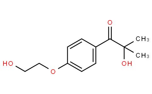 2-Hydroxy-4'-(2-hydroxyethoxy)-2-methylpropiophenone