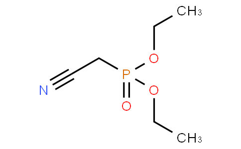 Diethyl cyanomethylphosphonate