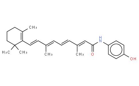 维甲酰酚胺