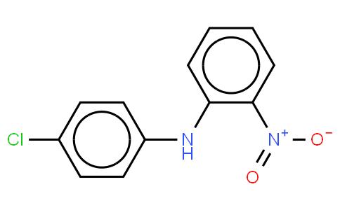 2-硝基-4-氯二苯基胺