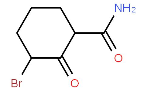 2-Bromo-6-formamide Cyclohexanone