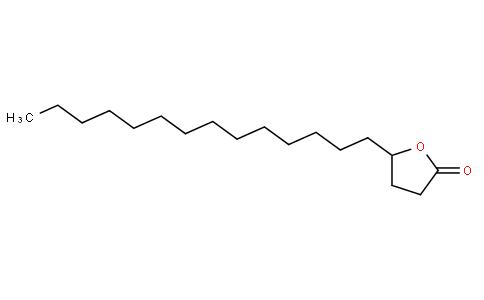 Gamma Octadecalactone
