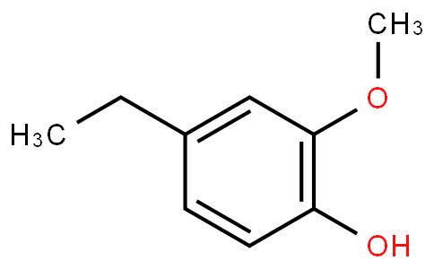 4-Ethyl-2-methoxyphenol