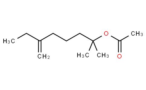 Dihydromyrcenyl Acetate