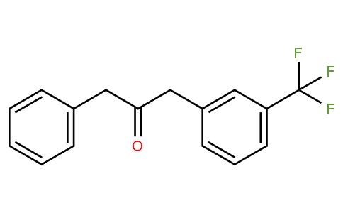 1-Phenyl-3-(3-trifluoromethylphenyl)-2-propanone