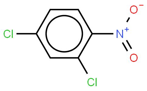 2,4-Dichloronitrobenzene