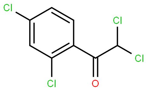 2,2-dichloro-1-(2,4-dichlorophenyl)ethanone