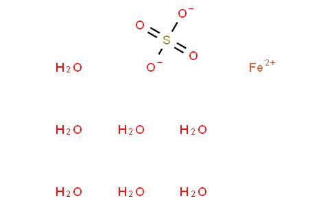 FerrousSulfate