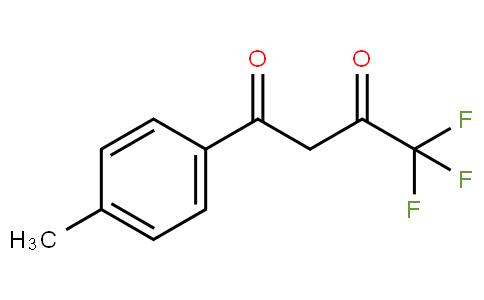 4,4,4-Trifluoro-1-(4-methylphenyl)-1,3-butanedione