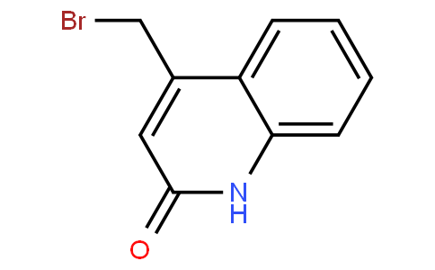 4-Bromomethyl -1H-quinolin-2-one