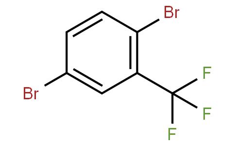 2,5-dibromobenzotrifluoride