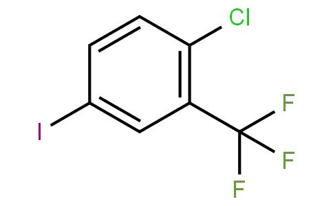 2-Chloro-5-iodobenzotrifluoride
