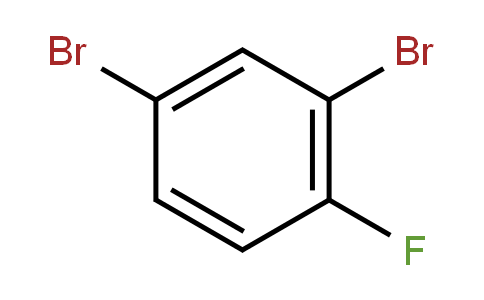 2,4-Dibromo-1-fluorobenzene