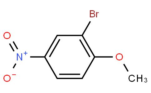 2-Bromo-4-nitroanisole