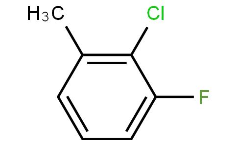 2-chloro-3-fluorotoluene