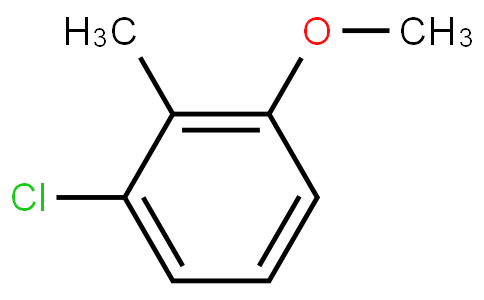 3-chloro-2-methylanisole