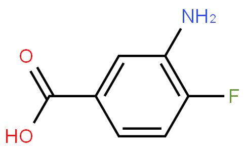 3-Amino-4-fluorobenzoic acid