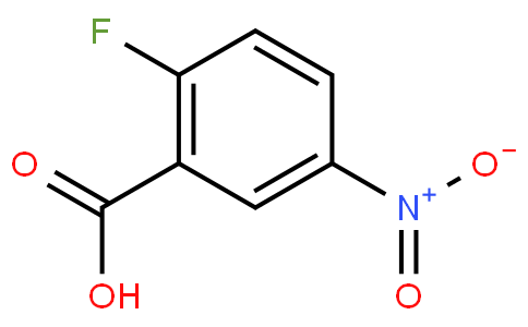 2-fluoro-5-nitrobenzoic acid