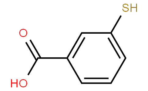 3-Mercapto benzoic acid