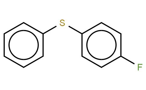 4-Fluoro diphenyl sulfide