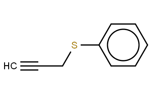 2-(Phenylthio)-1-propyne
